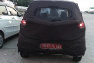 New Hyundai Santro (Hyundai AH2) spotted up close