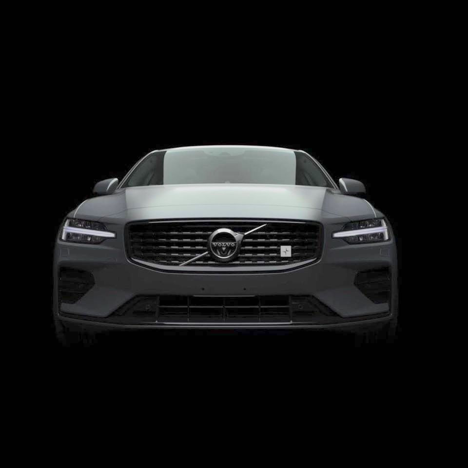 2018 Volvo S60 Polestar Engineered teaser (enhanced)