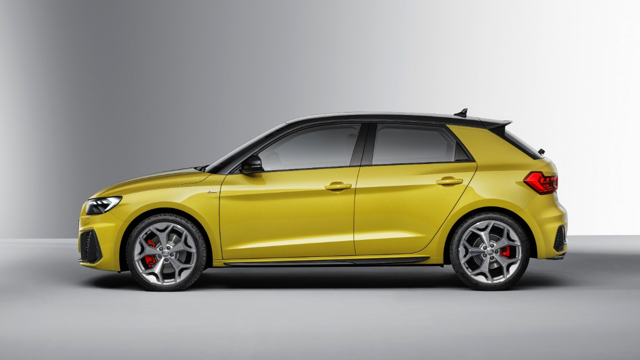 ansari says all new audi a1 sportback could be launched in india. Black Bedroom Furniture Sets. Home Design Ideas