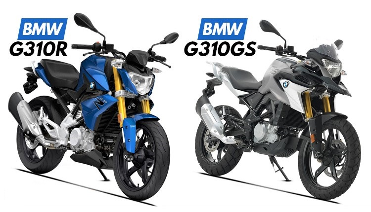 BMW-G310R-G310GS-India-Launch-Date
