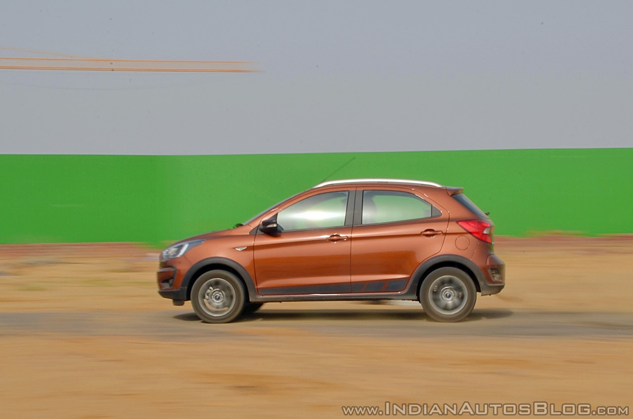 Ford Freestyle diesel review