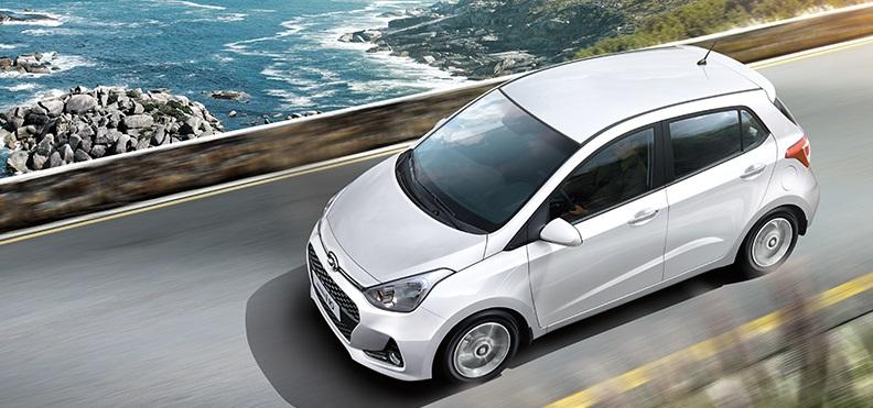 Hyundai Grand i10 South Africa