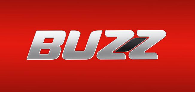 Tata Tigor Buzz Buzz badge