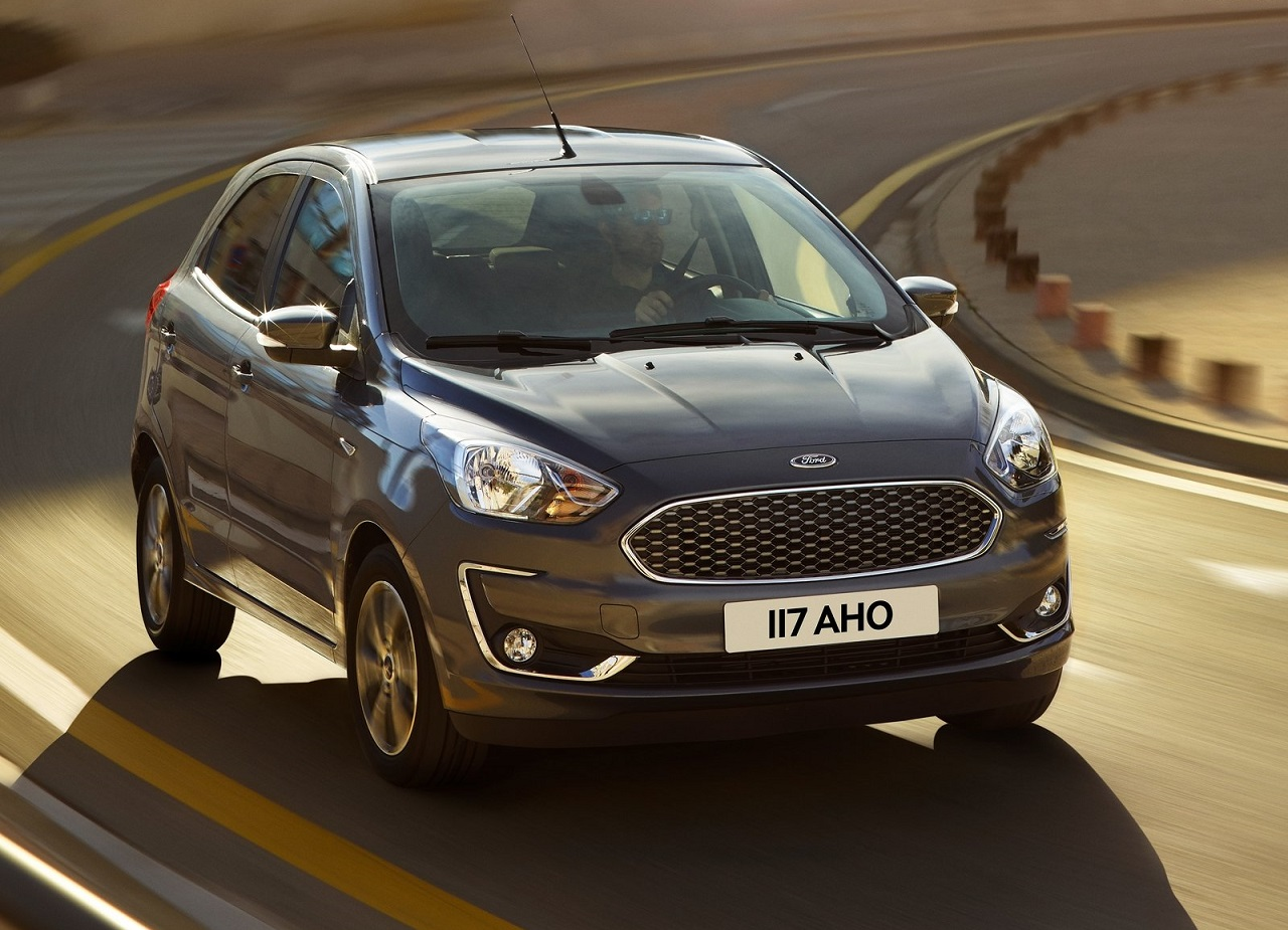Ford Figo dealer stocks dry up as launch of the facelift nears
