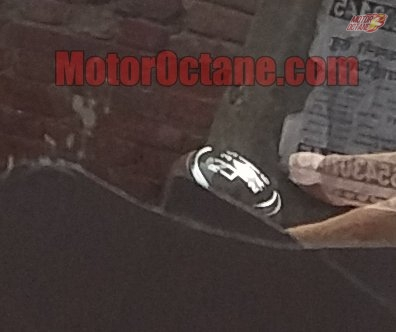 2018 Maruti Ertiga spy shots 6-speed manual transmission