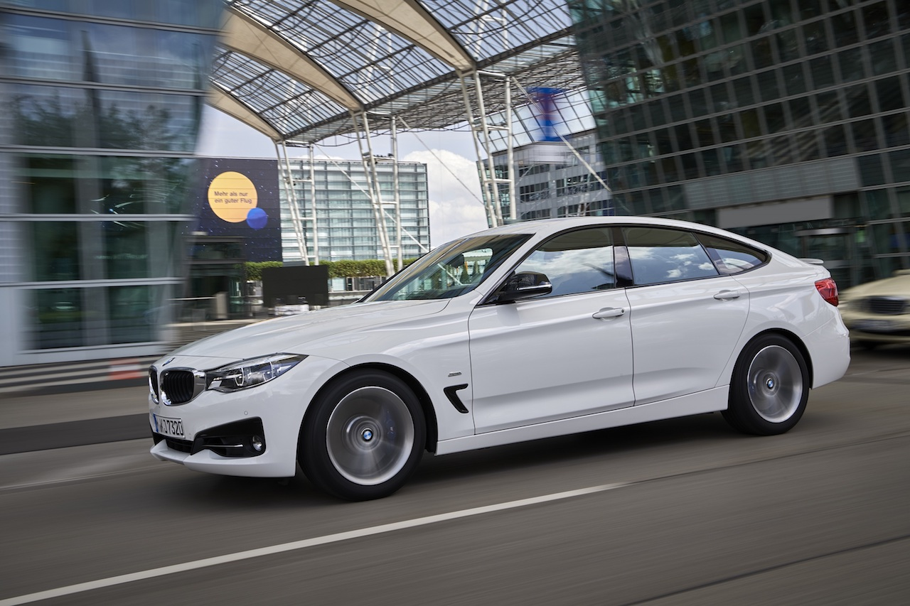 bmw 3 series gt sport launched in india at inr lakh. Black Bedroom Furniture Sets. Home Design Ideas