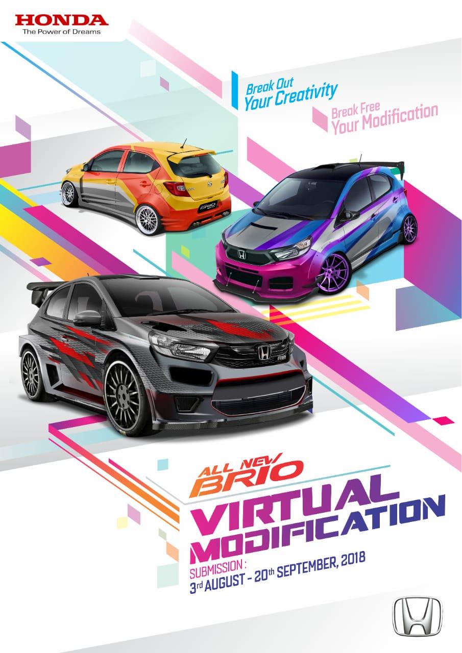 Kelebihan All New Brio 2018 Harga