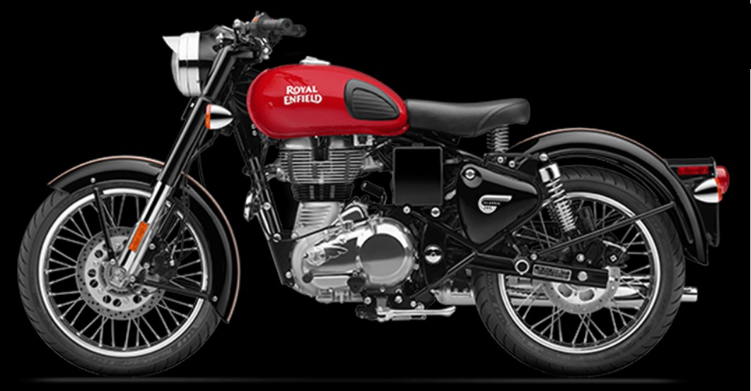 Upcoming Royal Enfield Bikes With Abs For India Classic 350 To
