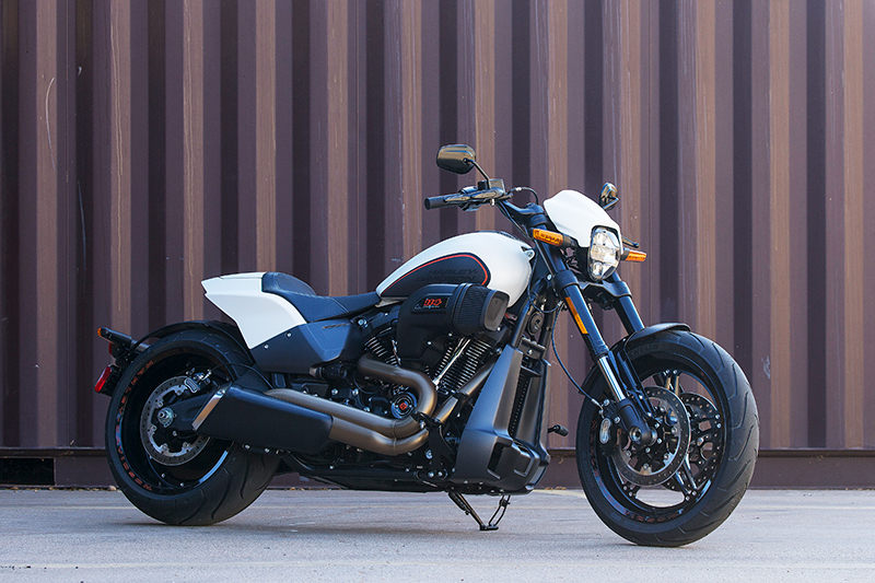 New Models 2019 Harley Davidson Fxdr 114 Review: Harley Davidson FXDR 114 Unveiled; 2019 CVO Line-up Updated