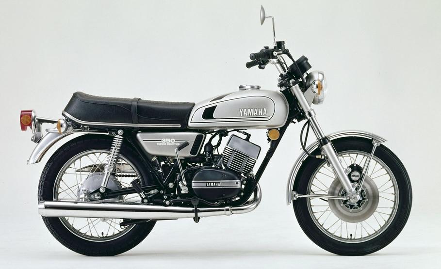 8 Forgotten Yamaha Bikes In India
