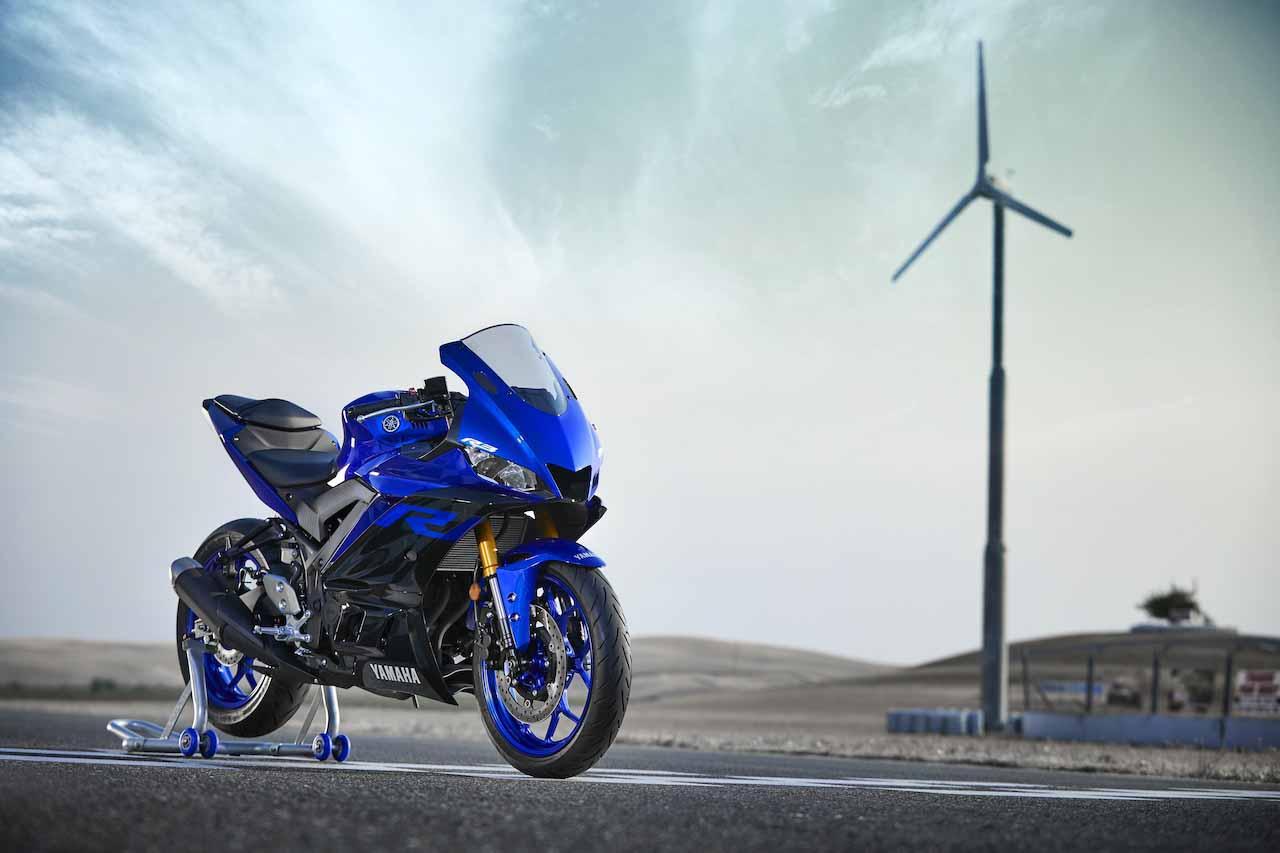 Proton 2018 Cars >> 2019 Yamaha R3 Images Front Three Quarters Yamaha