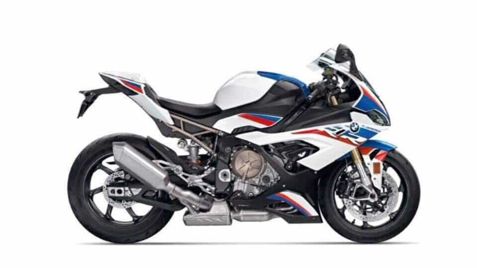 2019 BMW S1000RR engine specifications revealed ahead of ...