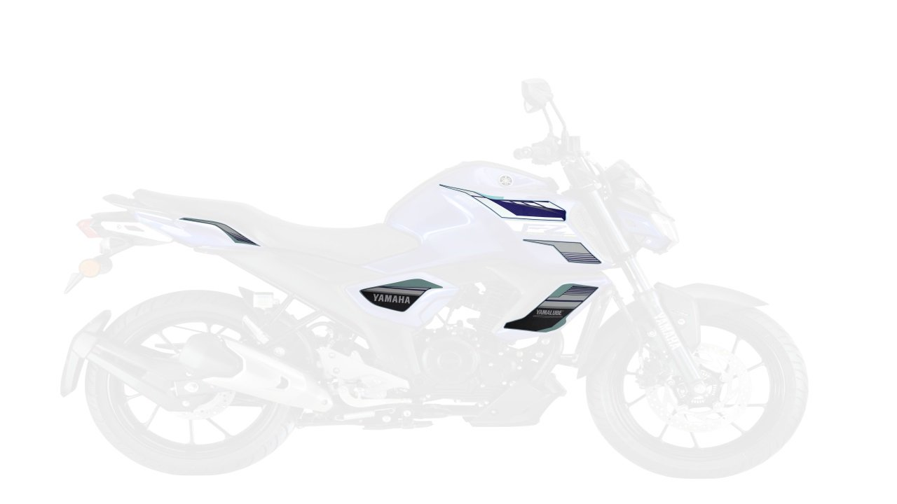 7 useful official accessories launched for the Yamaha FZ V3 0
