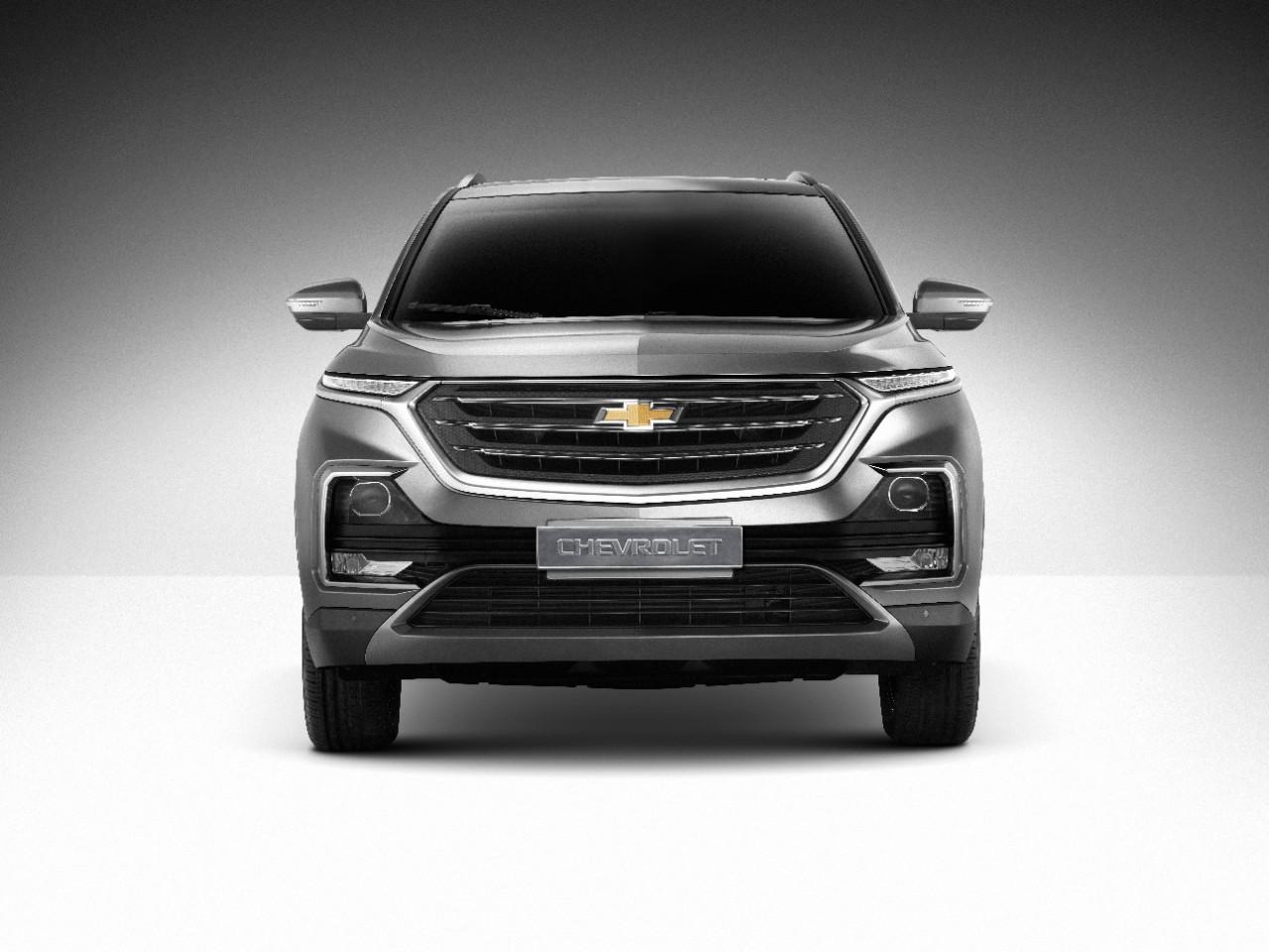 Kelebihan Chevrolet Captiva 2018 Harga