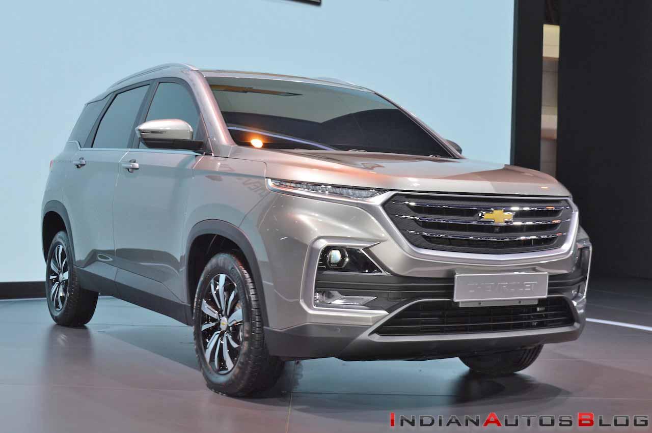 Kelebihan Chevrolet Captiva 2019 Perbandingan Harga