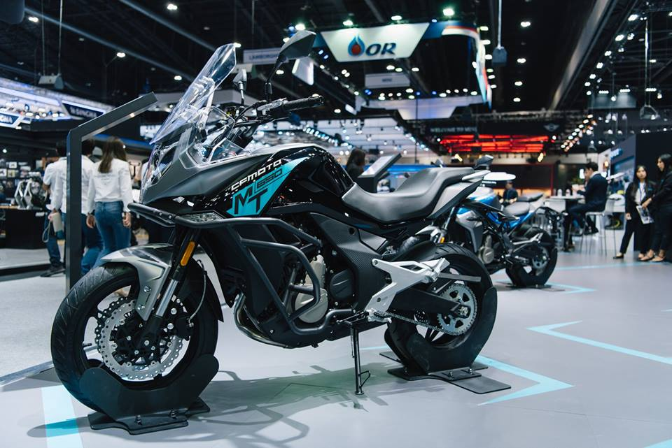 Cf Moto What S The Hype All About