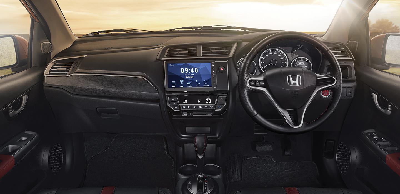 2019 Honda Br V Facelift Officially Revealed Video