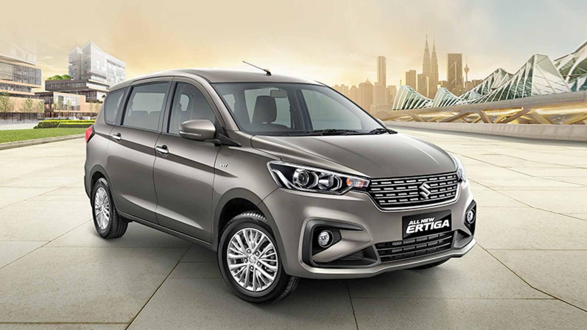 Maruti Suzuki mulling two new brands, including NEXA - Report