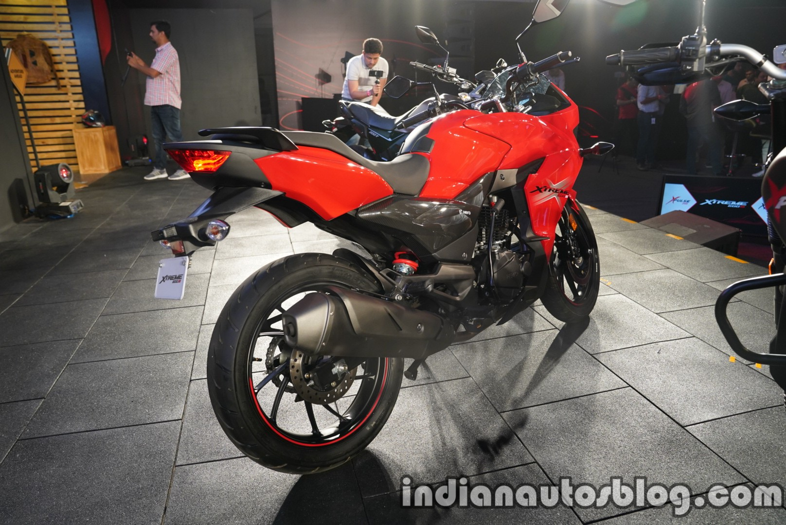 Hero Xtreme 200s All You Need To Know About