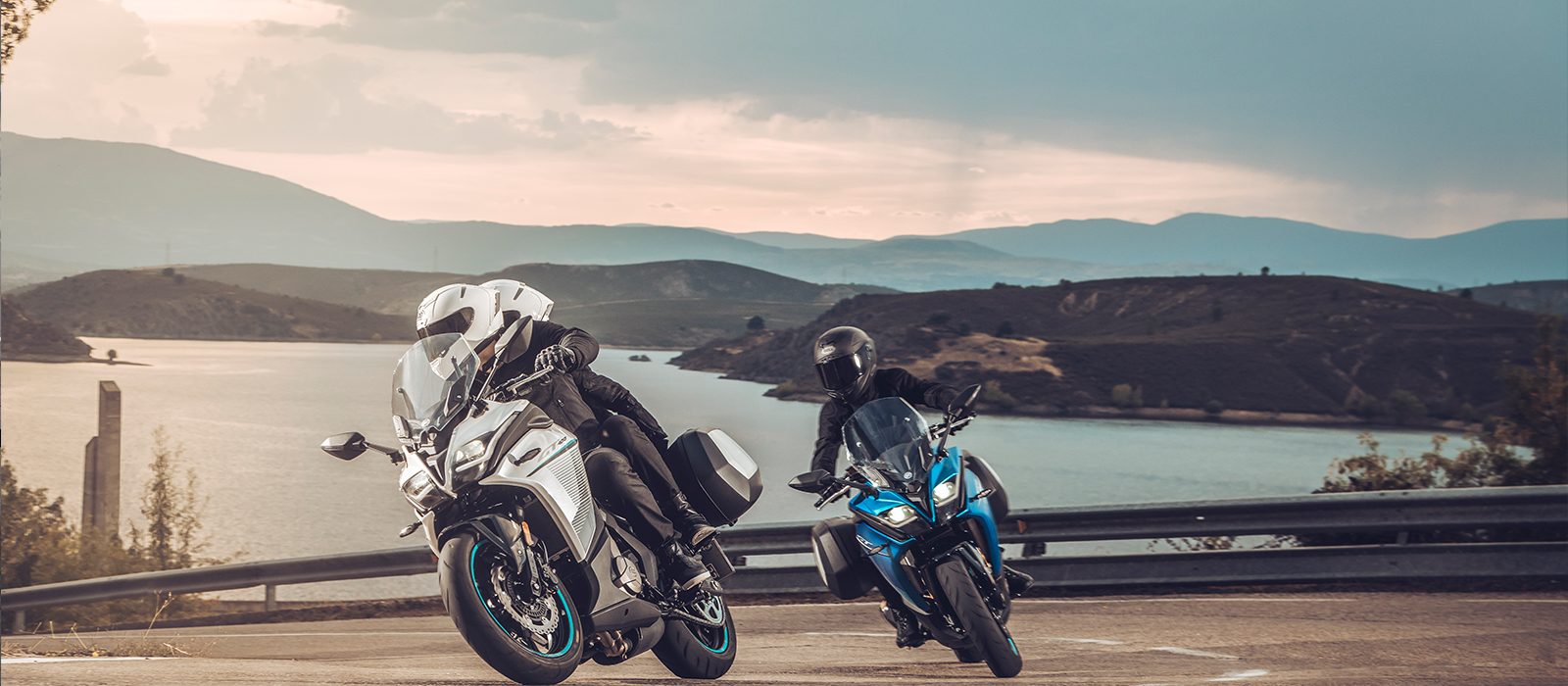 Exclusive: CFMoto 400NK and 400GT be launched in India by