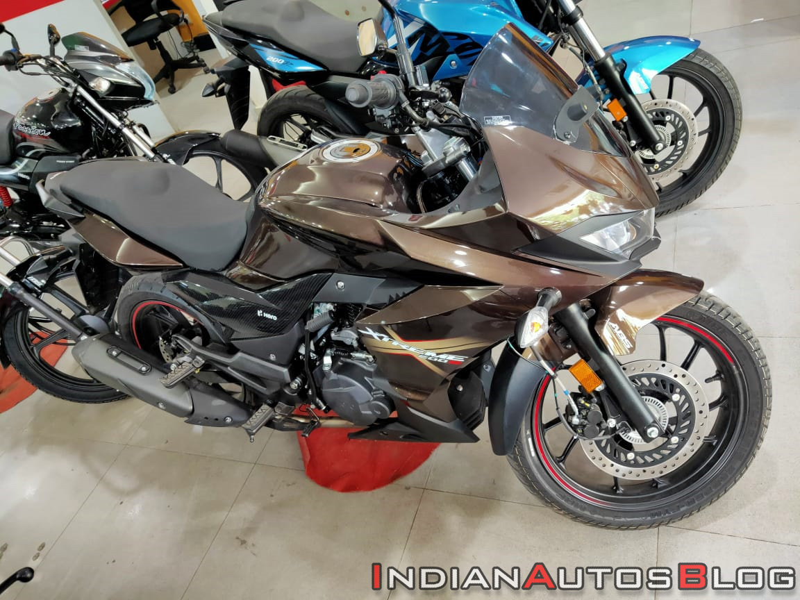 5 most powerful motorcycles in India priced under INR 1 lakh