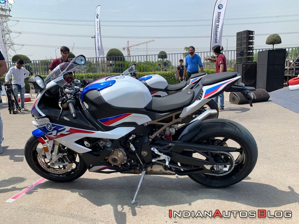 2019 Bmw S1000rr Launched In India Priced From Inr 18 50 Lakh