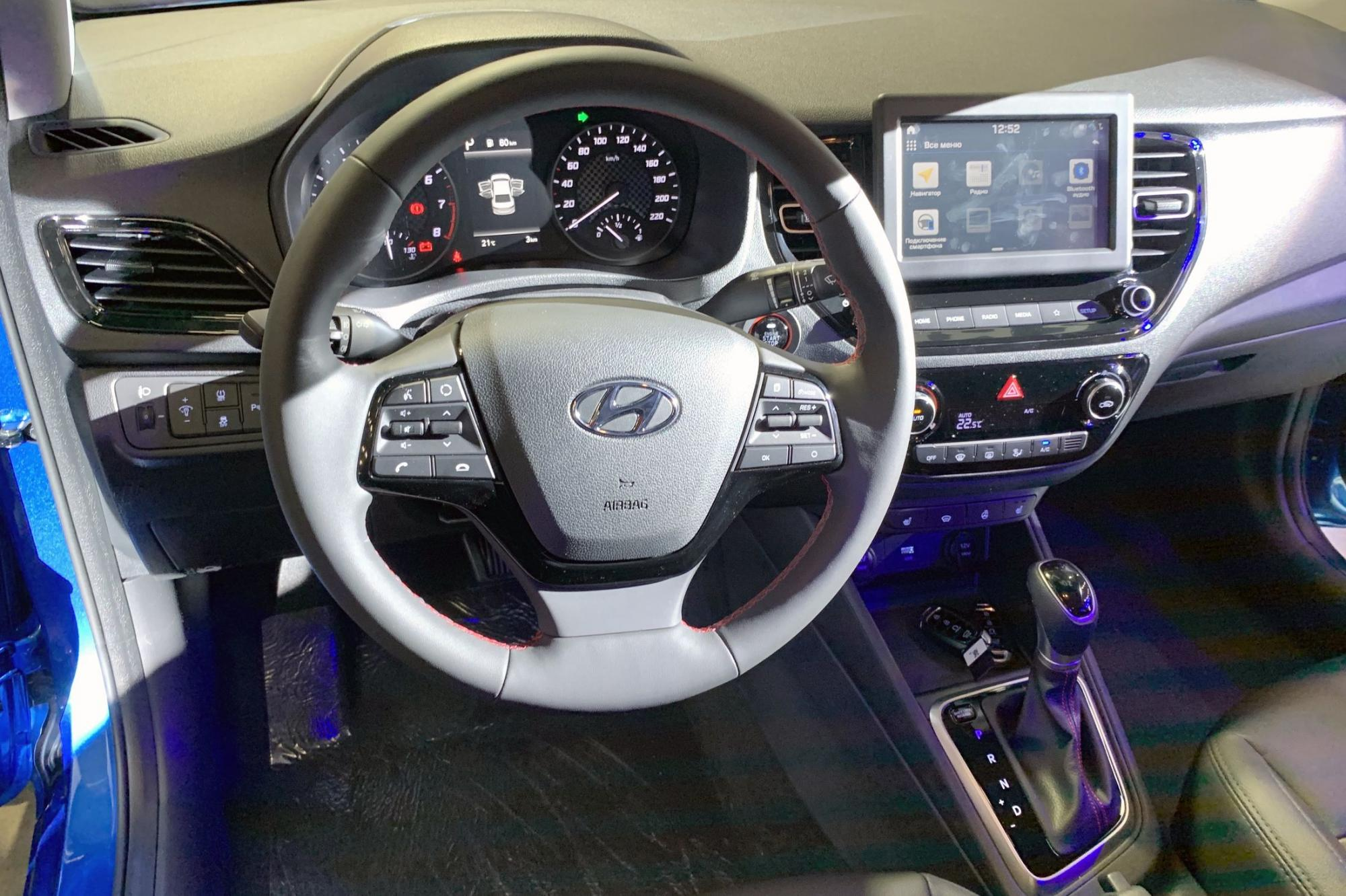 2020 Hyundai Verna Facelift Exterior Interior Detailed In 20 Live Images
