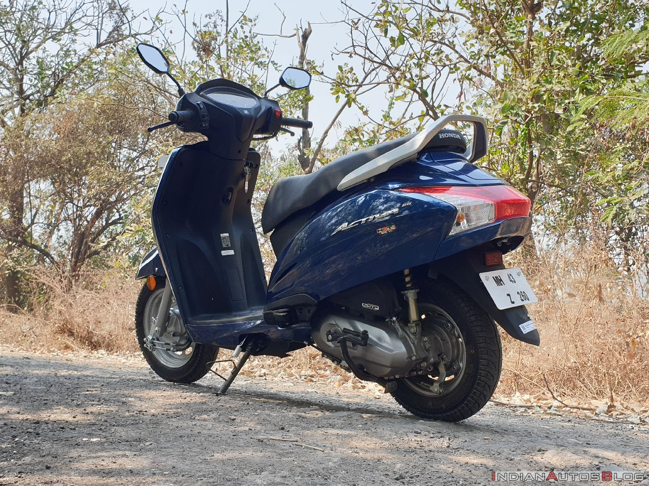 Bs6 Honda Activa 6g Gets A Price Hike Iab Report