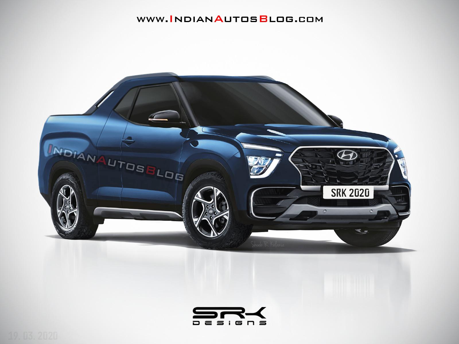 2016 - [Hyundai] Creta STC Concept (Sao Paulo Motor Show) 2021-hyundai-creta-pickup-hyundai-creta-stc-render-9a64