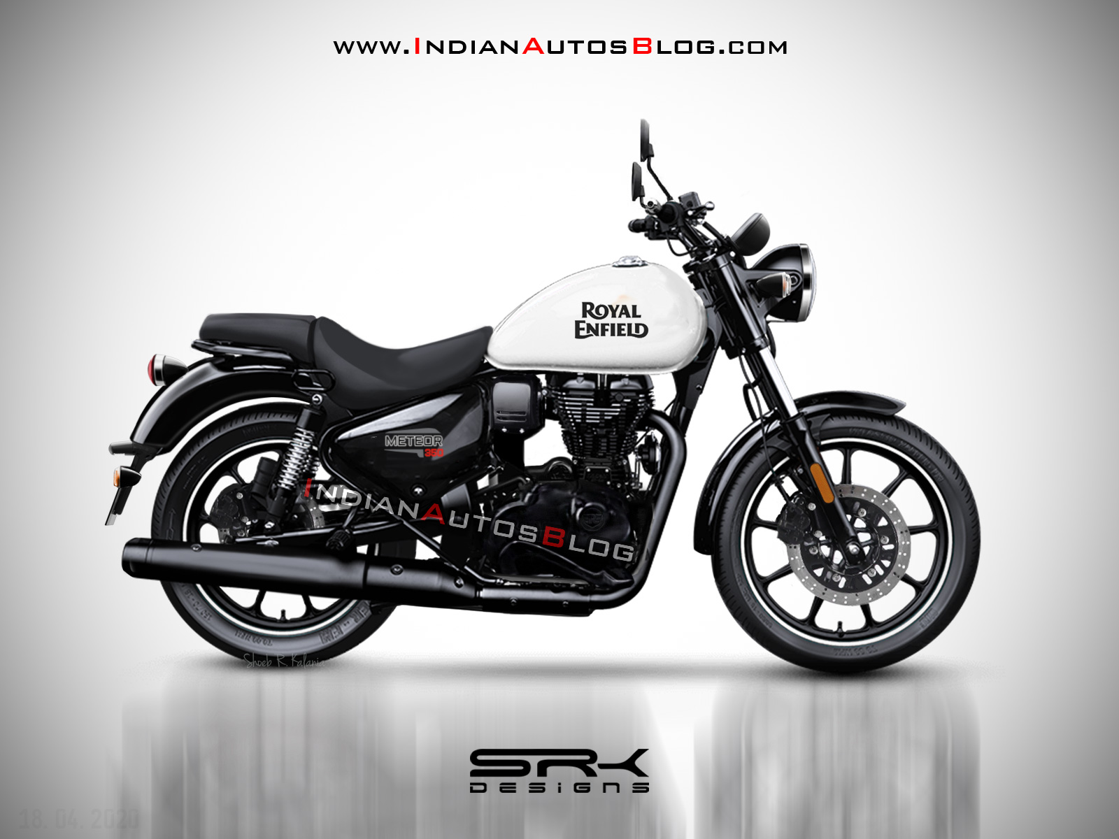 Royal Enfield Meteor 350 Price Features And Every Detail Leaked So Far