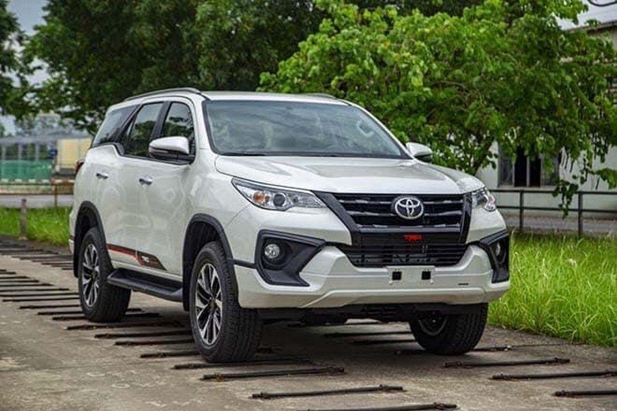 Kelebihan Kekurangan Toyota Fortuner Trd Review