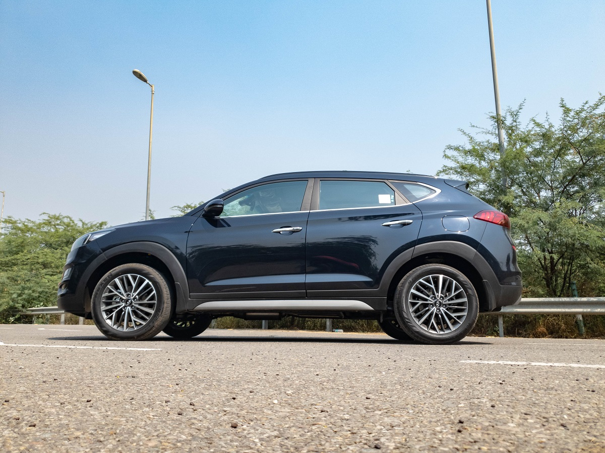 2020 hyundai tucson facelift - first drive review
