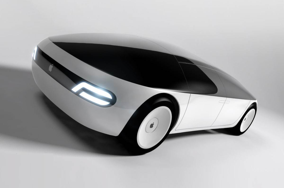 Apple aims to build consumer vehicle in 4 years