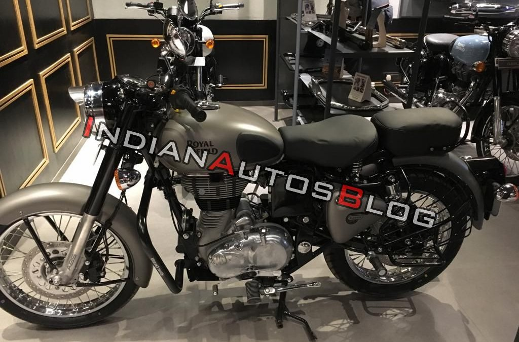 Royal Enfield To Launch Affordable Motorcycle In 250 Cc Segment Report