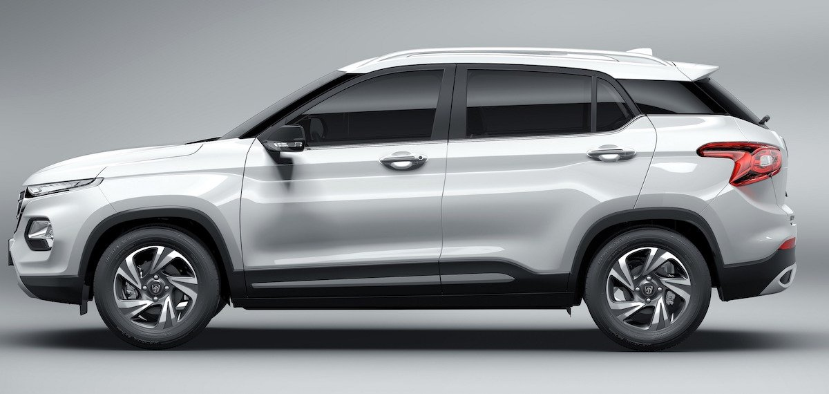 Mg To Launch 7 Seat Hector A Conventional B Suv In India Report