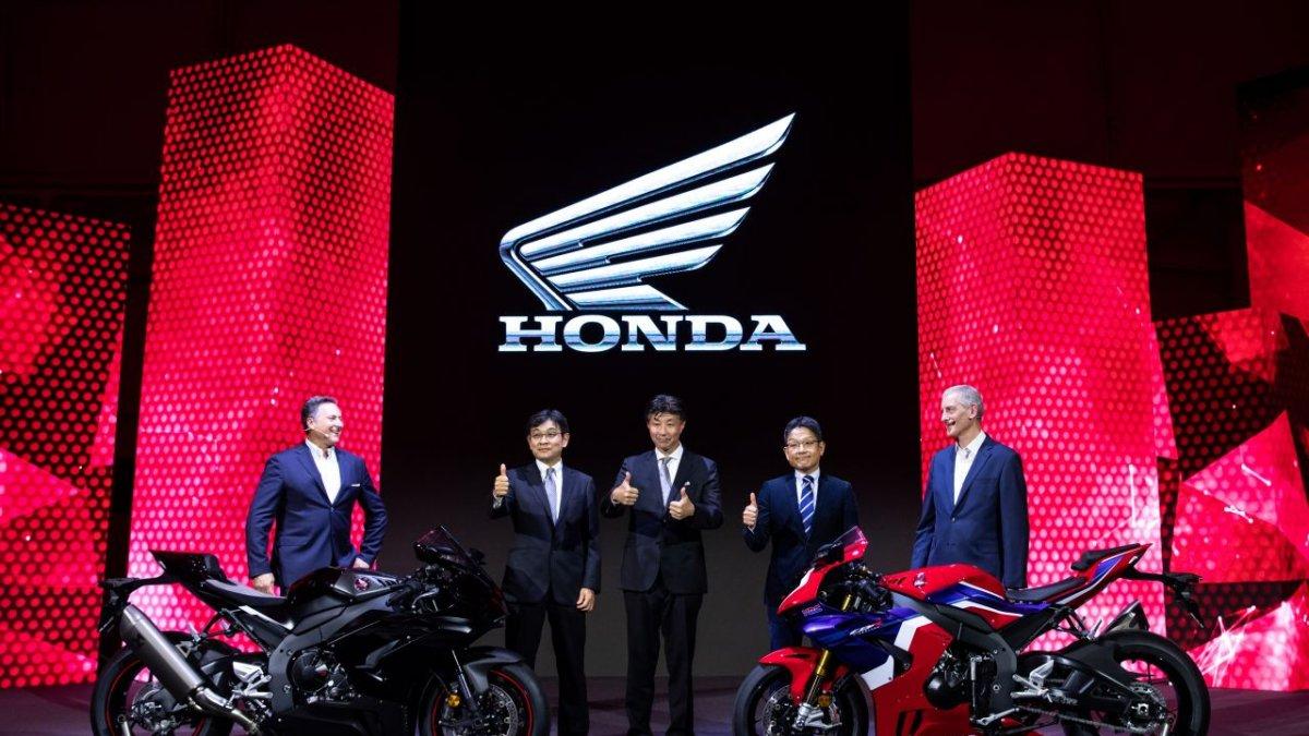 3 upcoming Honda motorcycles launching this year
