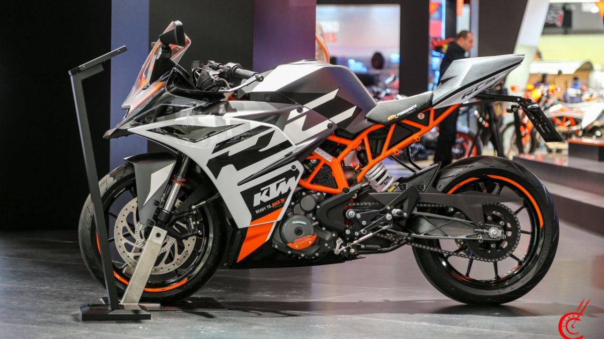 Bs Vi Compliant Ktm Motorcycles To Be Showcased At India Bike Week