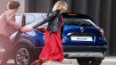 रूस में Renault Kaptur फेसलिफ्ट लॉन्च, फ्रेश लुक और नए फीचर्स