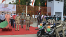 Hero MotoCorp provides 100 scooters for women officers of UP Police