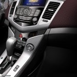 Chevrolet Cruze Interior Red