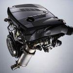 mercedes-benz-c-class-engine