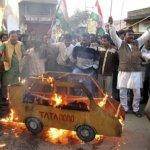 India Tata Motors Reax