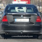 2010-12 BMW 3 Series