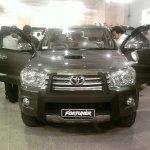 Toyota_Fortuner_India - 1