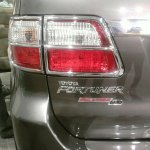 Toyota_Fortuner_India - 10