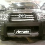 Toyota_Fortuner_India - 2