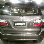 Toyota_Fortuner_India - 9