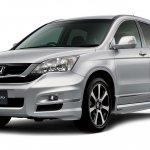 2010_Honda_CR-V_Modulo- 2
