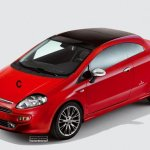 Fiat_Punto_EVO_convertible - 4