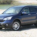 Honda_CR-V_special_edition_germany - 1